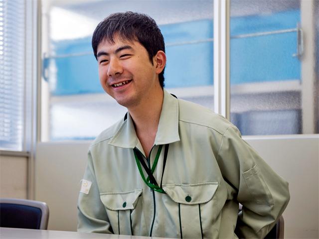 中村 賢史 変圧器Gr
